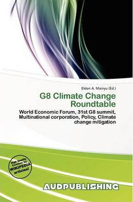 G8 Climate Change Roundtable