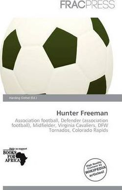 Hunter Freeman