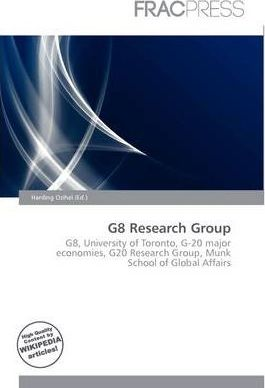 G8 Research Group