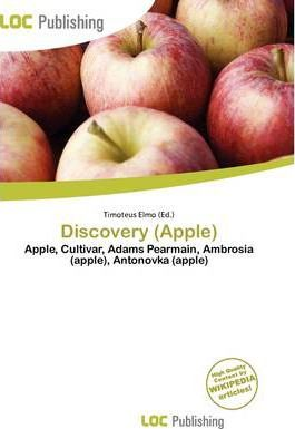 Discovery (Apple)