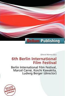 6th Berlin International Film Festival