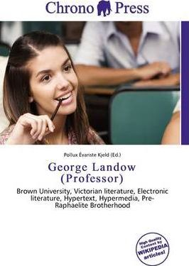 George Landow (Professor)