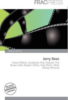 Jerry Rees