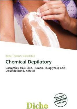 Chemical Depilatory