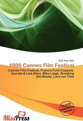 1996 Cannes Film Festival