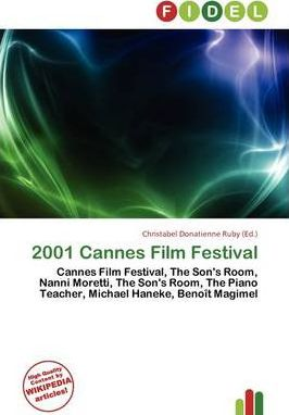 2001 Cannes Film Festival