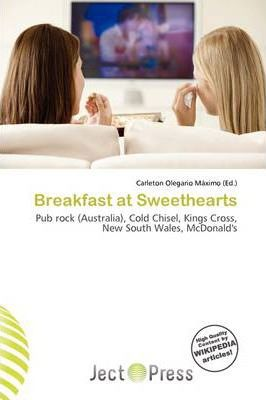 Breakfast at Sweethearts