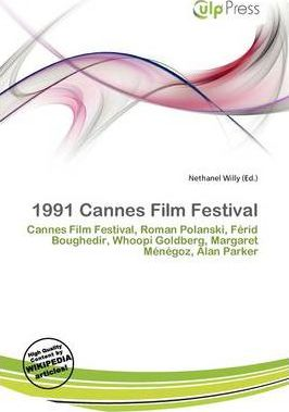 1991 Cannes Film Festival