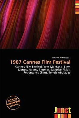 1987 Cannes Film Festival
