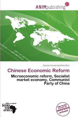 Chinese Economic Reform