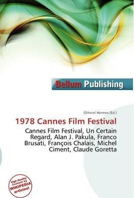 1978 Cannes Film Festival