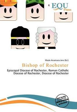 Bishop of Rochester