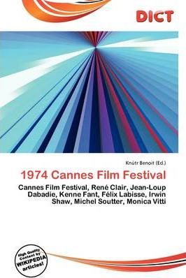 1974 Cannes Film Festival