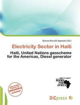 Electricity Sector in Haiti