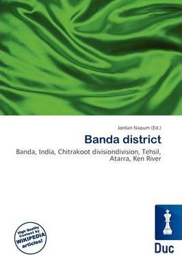 Banda District