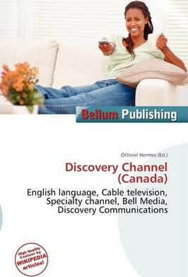 Discovery Channel (Canada)