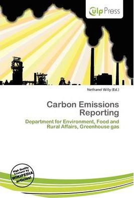 Carbon Emissions Reporting