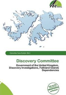 Discovery Committee