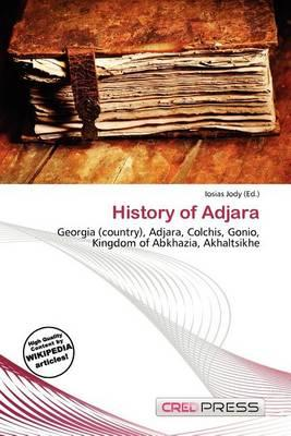 History of Adjara