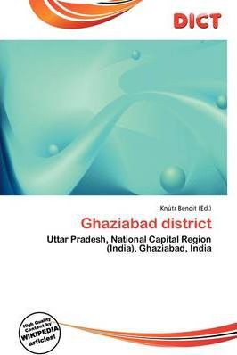 Ghaziabad District