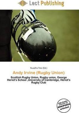 Andy Irvine (Rugby Union)