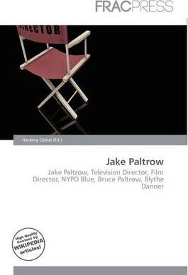 Jake Paltrow