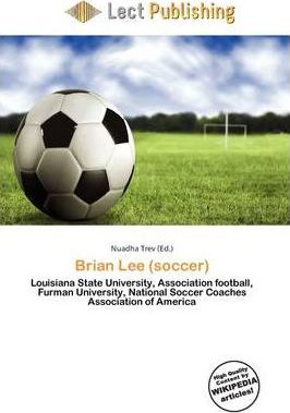 Brian Lee (Soccer)