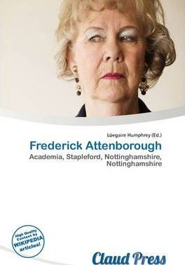 Frederick Attenborough
