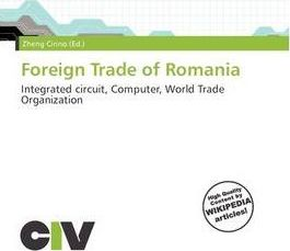 Foreign Trade of Romania