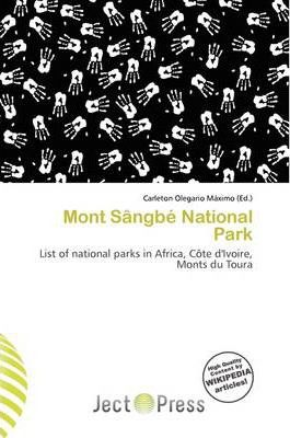 Mont S Ngb National Park