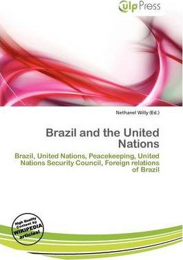 Brazil and the United Nations