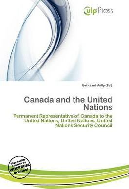 Canada and the United Nations