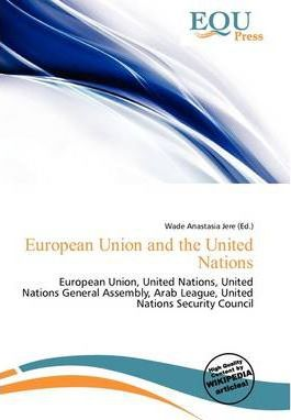 European Union and the United Nations