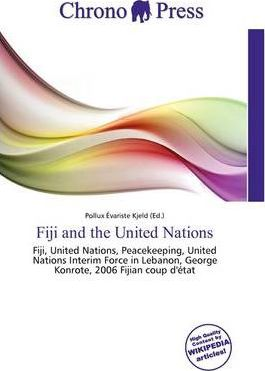 Fiji and the United Nations