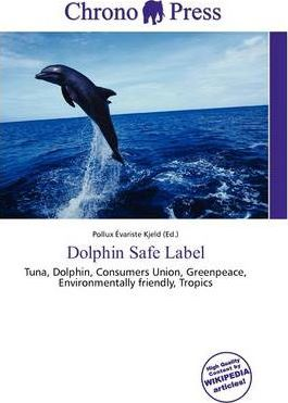 Dolphin Safe Label
