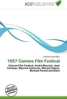 1957 Cannes Film Festival
