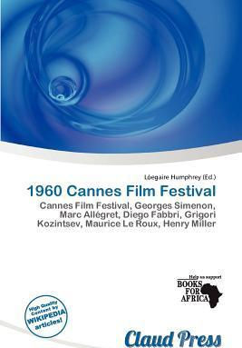 1960 Cannes Film Festival