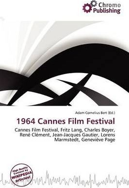 1964 Cannes Film Festival