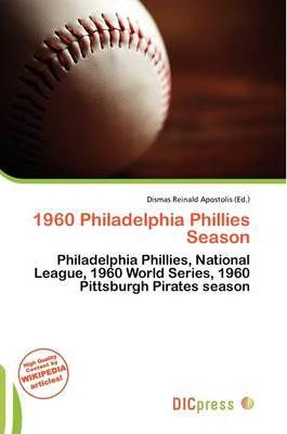 1960 Philadelphia Phillies Season