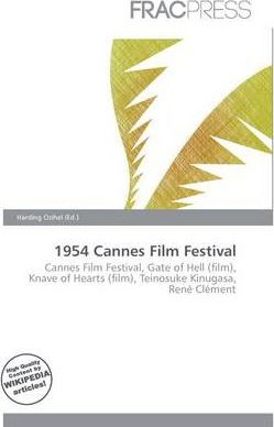 1954 Cannes Film Festival