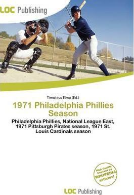 1971 Philadelphia Phillies Season