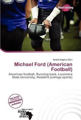 Michael Ford (American Football)