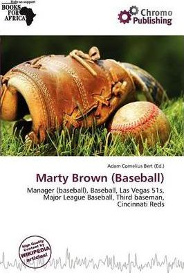 Marty Brown (Baseball)