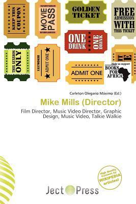 Mike Mills (Director)