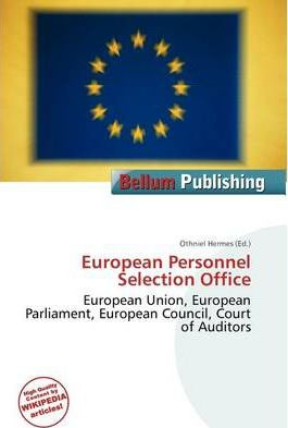 European Personnel Selection Office