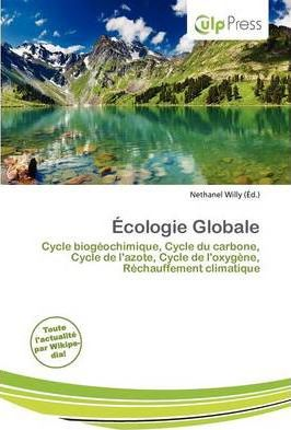 Cologie Globale