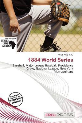 1884 World Series
