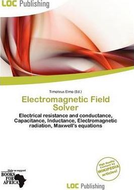 Electromagnetic Field Solver