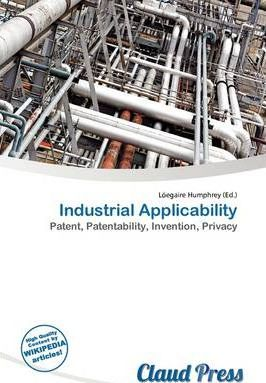 Industrial Applicability