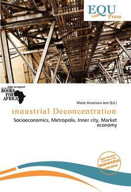 Industrial Deconcentration